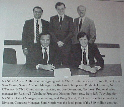 Rockwell Contract